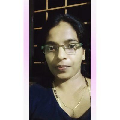 Deepa - IELTS Coach